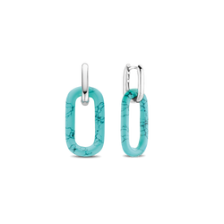 TI SENTO - Milano Earrings 7843TQ