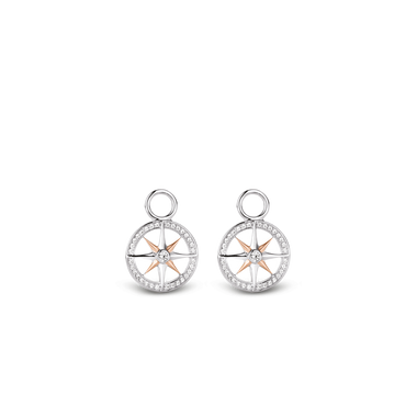 TI SENTO - Milano Ear Charms 9205ZR