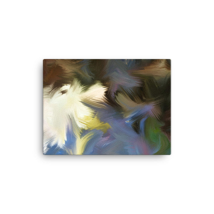 Riversong Art Print - Stretched Canvas / No Frame / 16×12