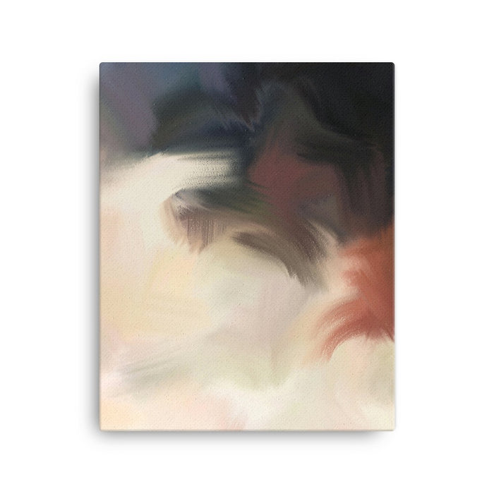 Lords Leaping Art Print - Stretched Canvas / No Frame / 16×20