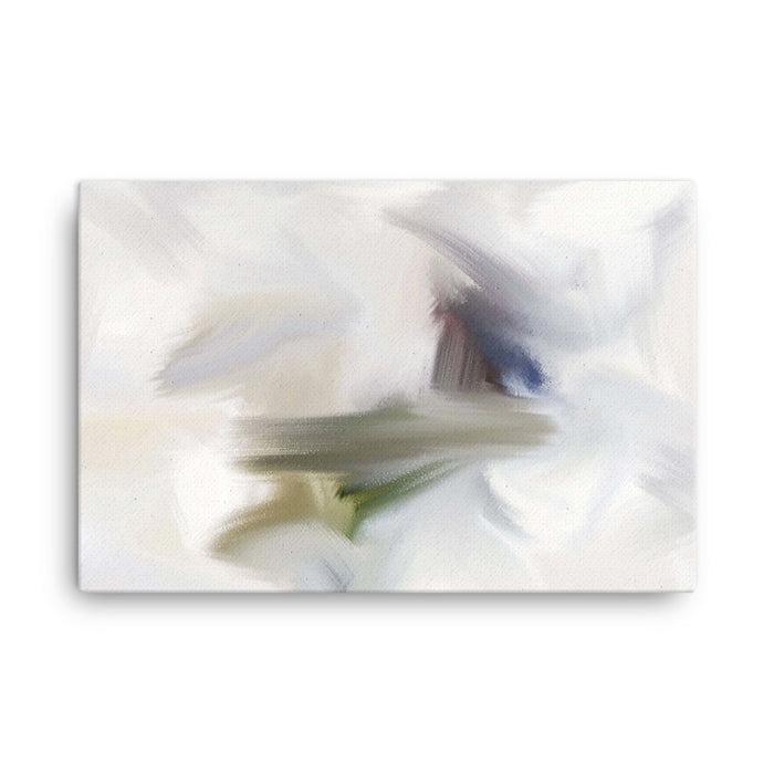 Breath of the Rose Art Print - Stretched Canvas / No Frame / 36×24