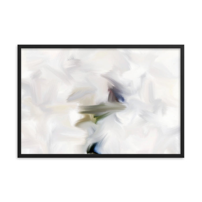 Breath of the Rose Art Print - Enhanced Matte Print / Frame / 36×24