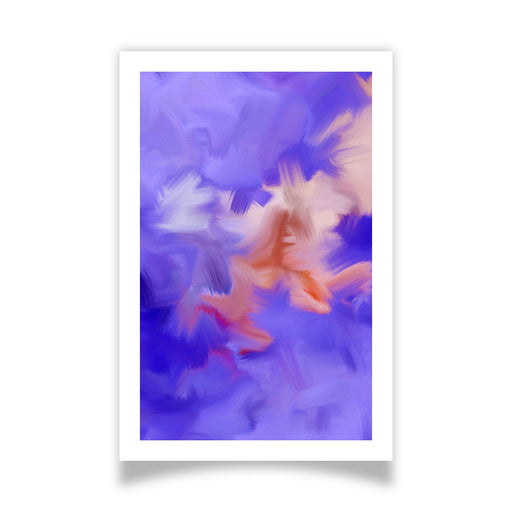 Pretty Party Art Print - [border]