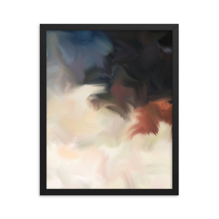Lords Leaping Art Print - Enhanced Matte Print / Frame / 16×20