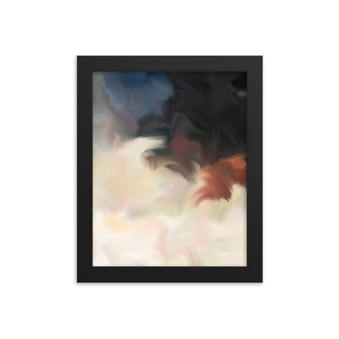Lords Leaping Art Print - Enhanced Matte Print / Frame / 8×10