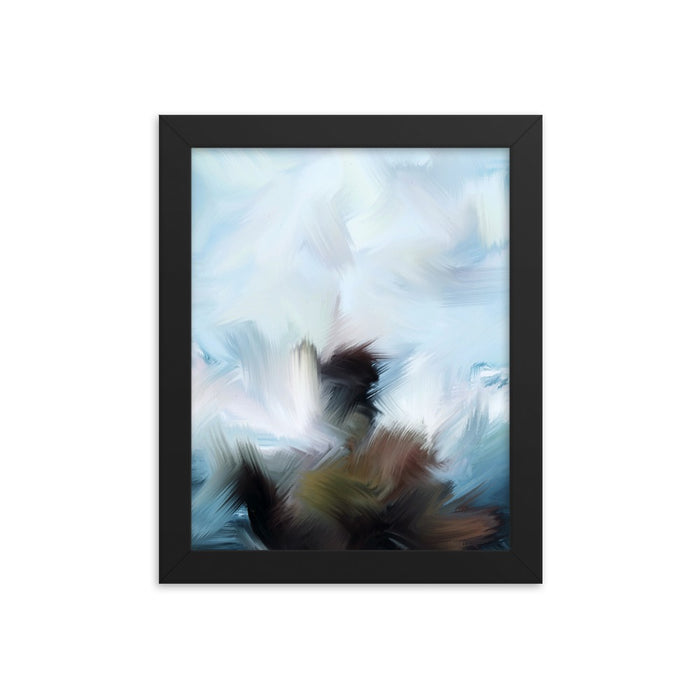 Oldstone Art Print - Enhanced Matte Print / Frame / 8×10