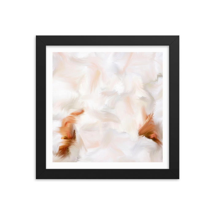 Meeting of Minds Art Print - Enhanced Matte Print - White Border / Frame / 10×10