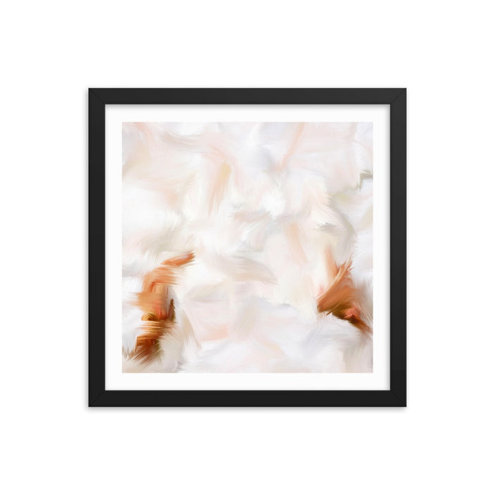Meeting of Minds Art Print - Enhanced Matte Print - White Border / Frame / 14×14