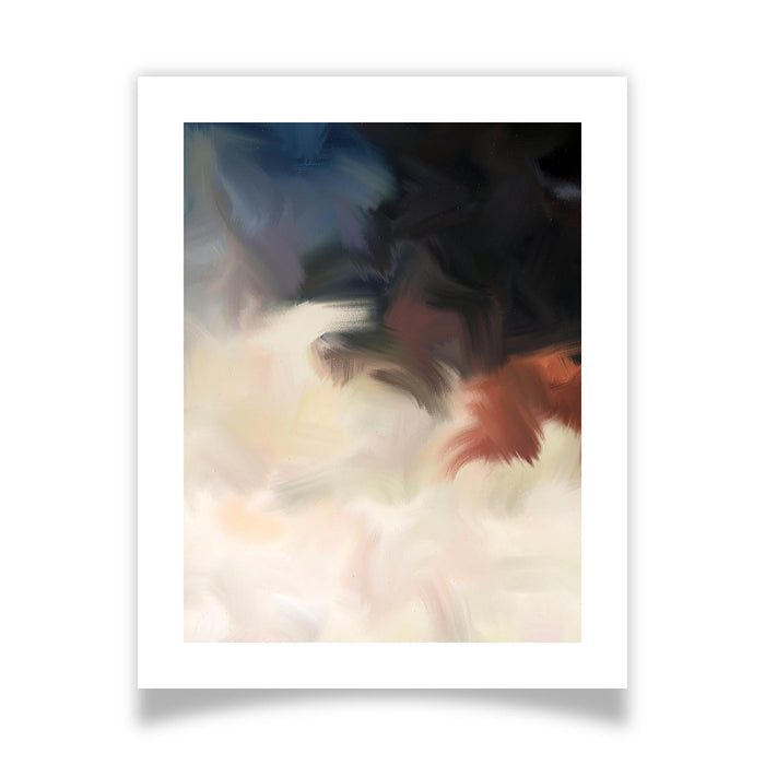 Lords Leaping Art Print - [border]