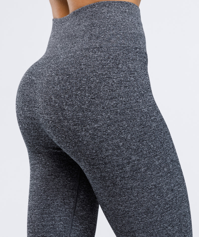 STRIVE Seamless Leggings - Gray