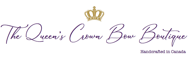 the queens crown bow boutique