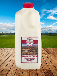 RonnyBrook Milk 64 oz