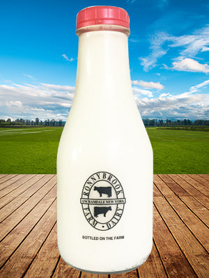 RonnyBrook Milk 32 oz