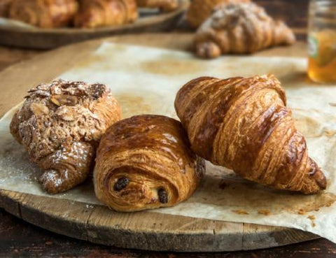 balthazar bakery, bergen county, bread delivery, croissant