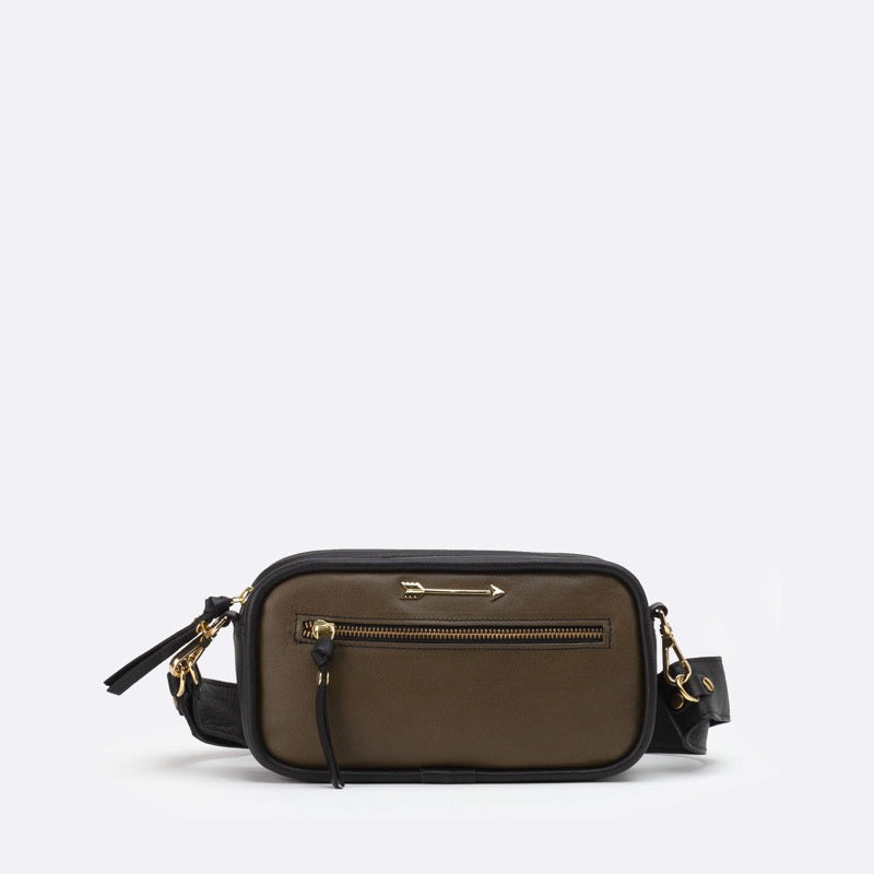 Albion Small Olive