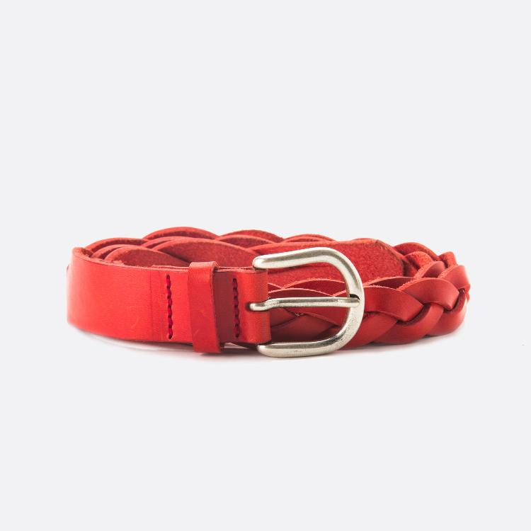 BRAIDED BELT - Mercules