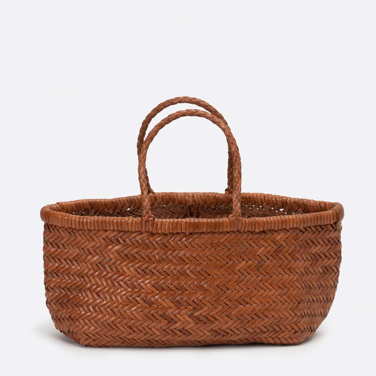 Paraiso Basket Tan