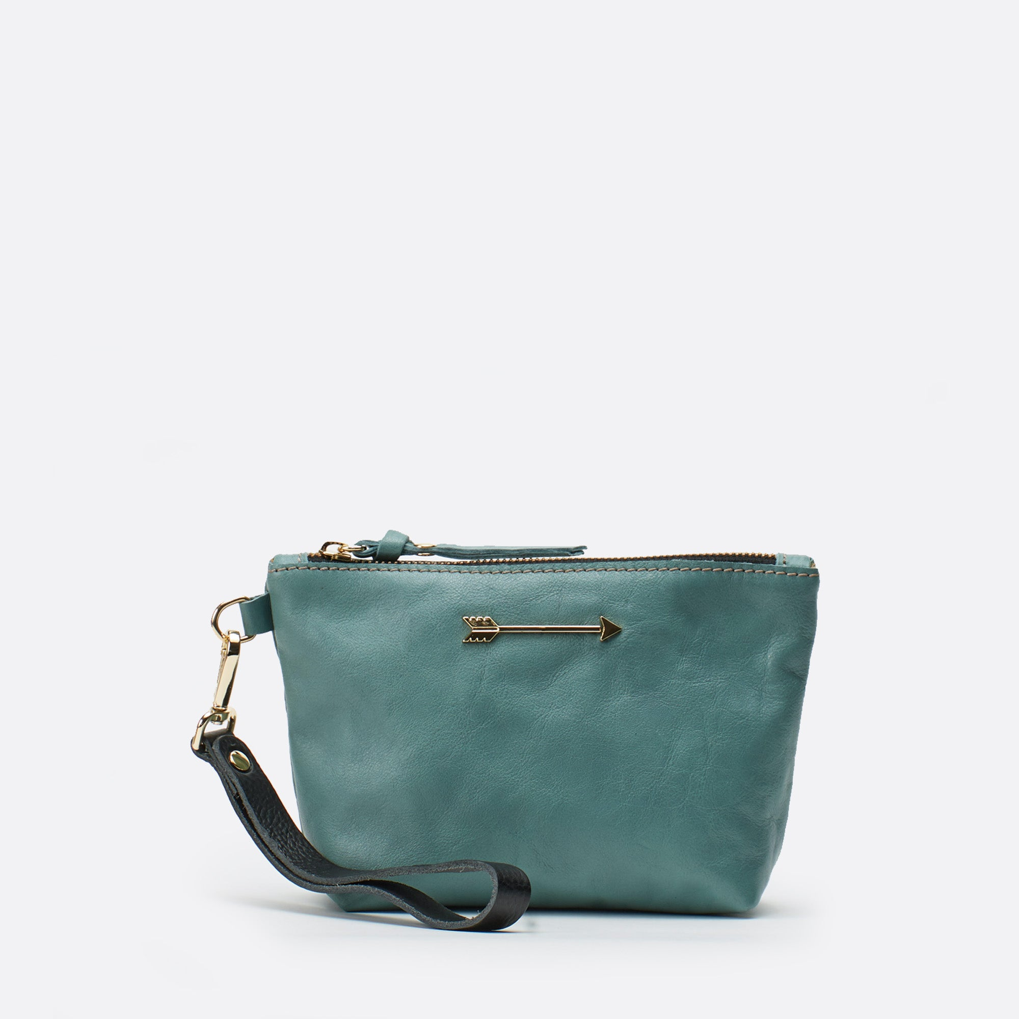 Mini bag arrow Verde