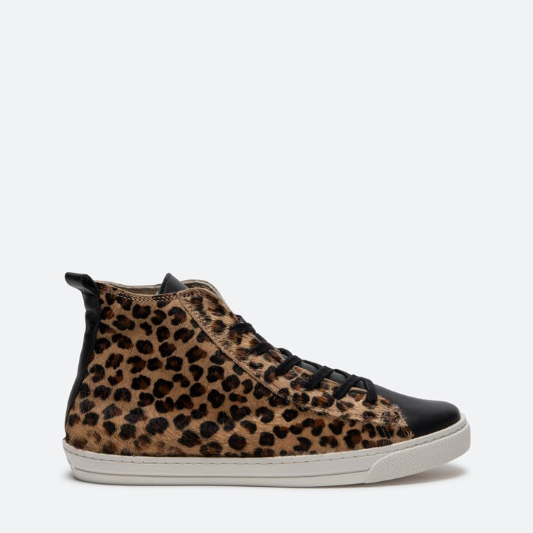 Speedy high Print Leopardo