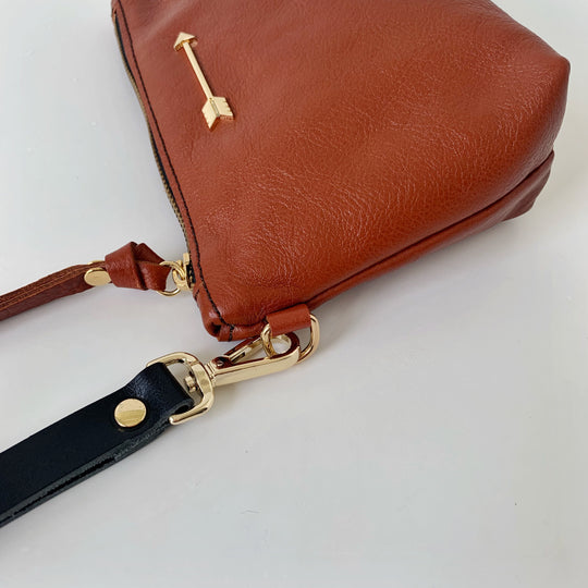 Mini bag arrow Teja