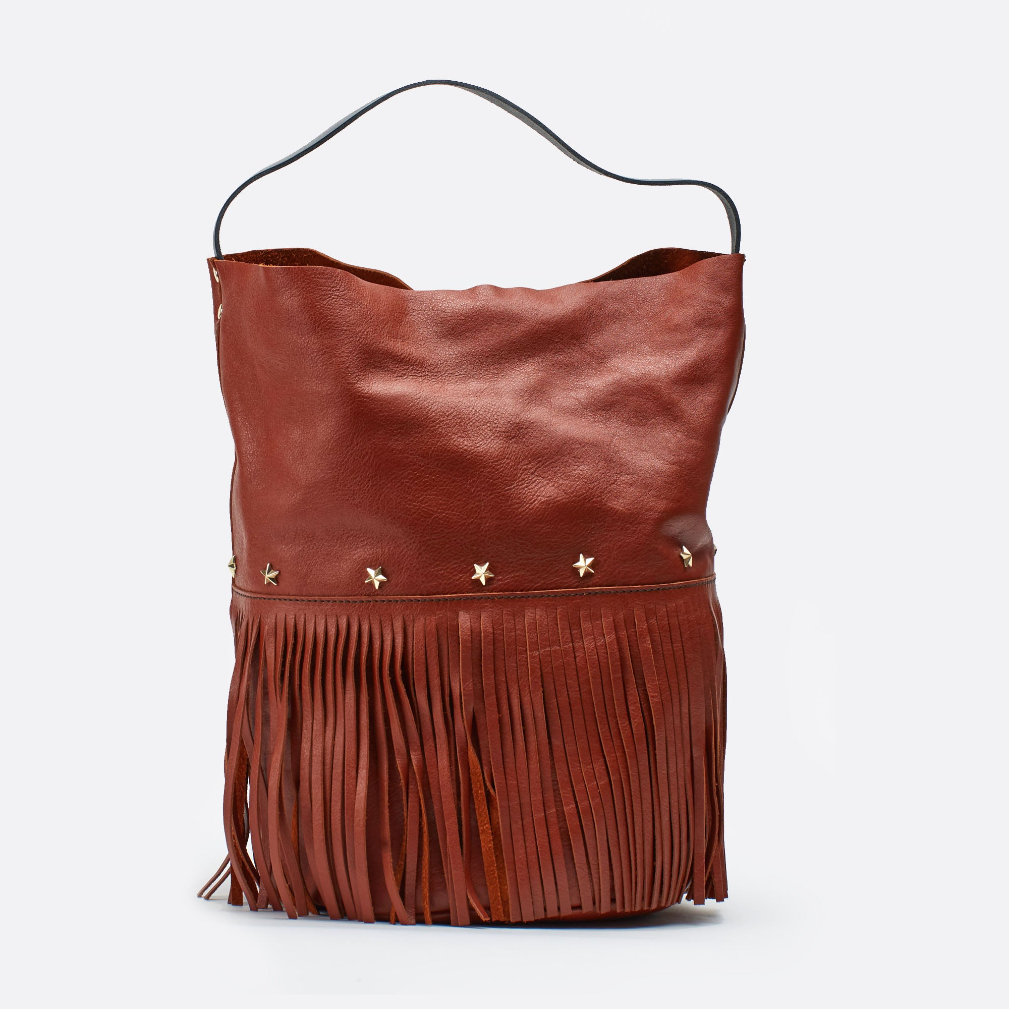 Racer bucket fringes Teja