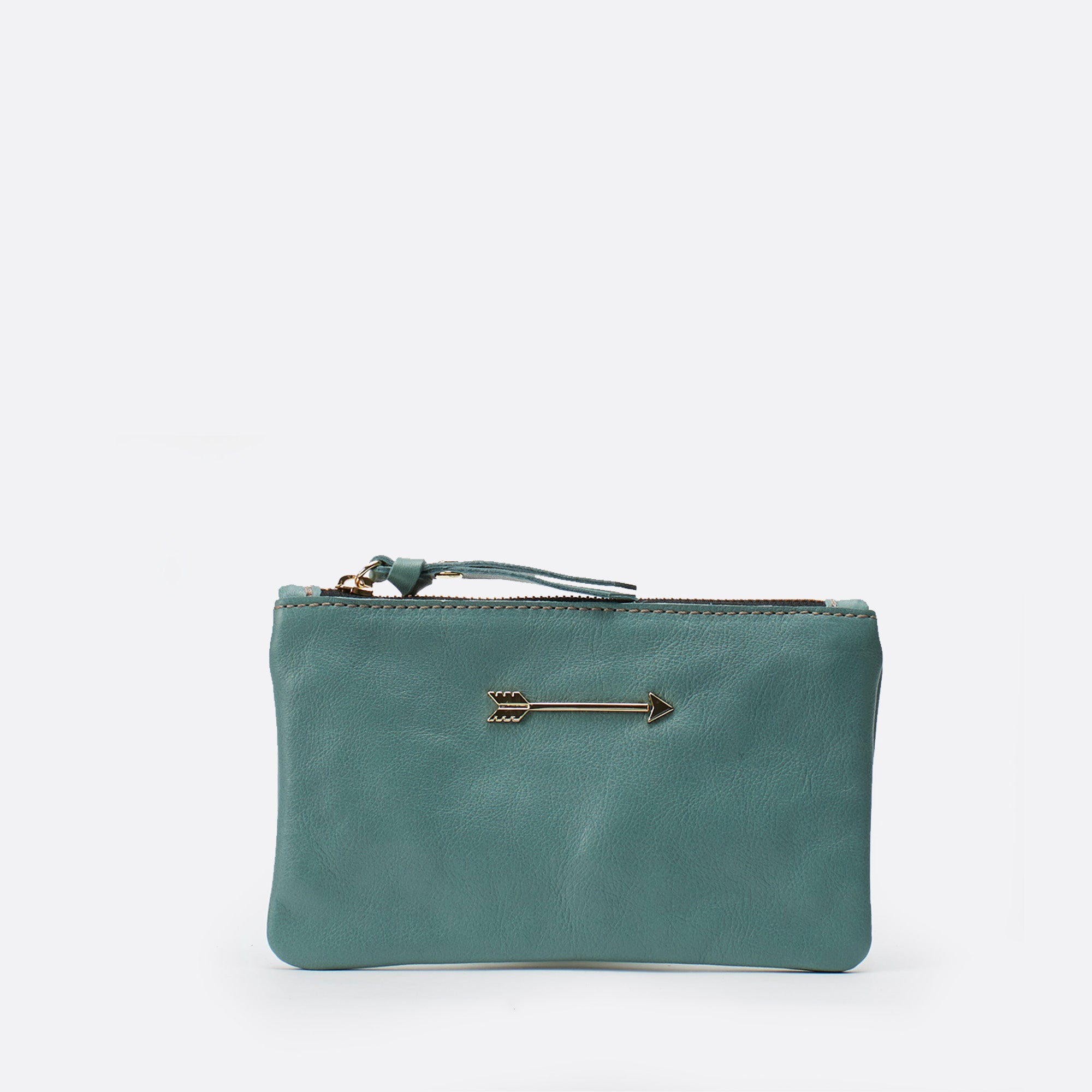 Wallet arrow Verde