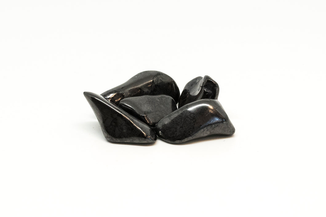 Shungite - galet taille S
