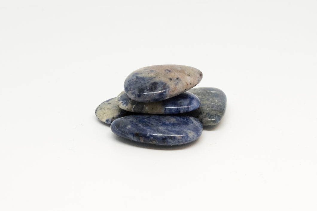 Sodalite - galet taille M