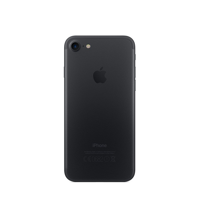 Apple iPhone 7 256 GB Negro Reacondicionado + Gratis PS3 Reacondicionado + Control