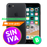 Apple iPhone 7 32 GB Negro Mate Reacondicionado Grado B