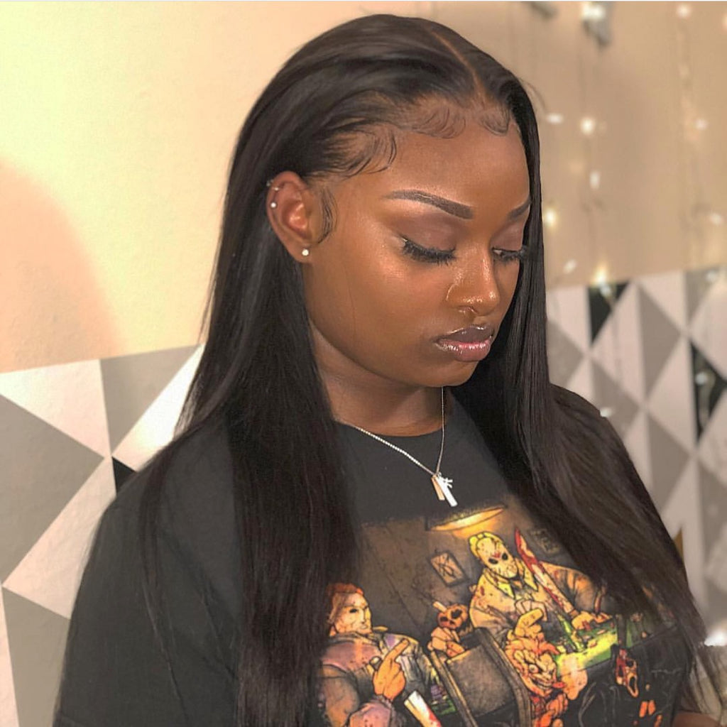 Signature Frontal