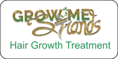Grow Me Strands - Hair Growth Oil
