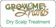 Grow Me Strands - Dry Scalp Treatment