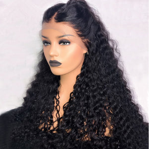 *NEW* 370 Glueless Lace Wig