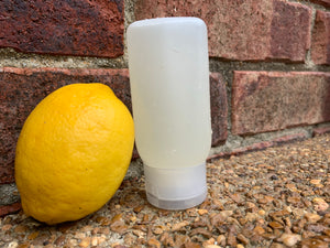 Citrus Hand Sanitizer
