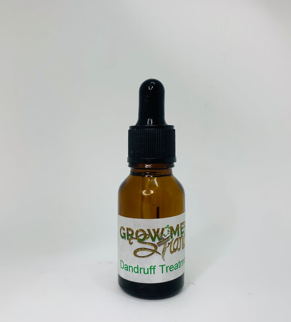 Grow Me Strands - Dandruff Treatment