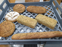 Load image into Gallery viewer, healthy broadspectrum hemp seed breads