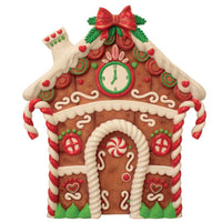 House Gingerbread - LM Treasures Life Size Statues & Prop Rental