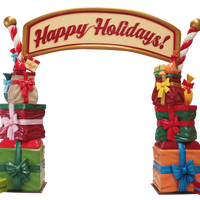 Archway Funny Gifts - LM Treasures Life Size Statues & Prop Rental