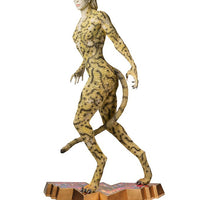 Wonder Woman 1984 (WW84) Cheetah Life Size Statue - LM Treasures Life Size Statues & Prop Rental