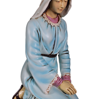 Nativity (Set of 4) 3ft Holiday Seasonal Resin Christmas Statues - LM Treasures Life Size Statues & Prop Rental