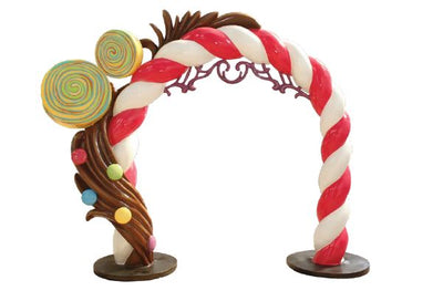 Archway Candy - LM Treasures Life Size Statues & Prop Rental
