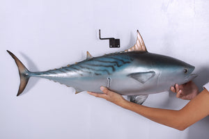 Mackerel Tuna Life Size Statue - LM Treasures