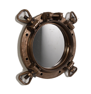 Mirror Porthole Life Size Statue - LM Treasures Life Size Statues & Prop Rental