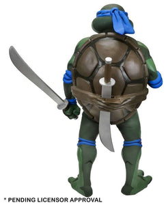 Teenage Mutant Ninja Turtles Full-Size Leonardo Foam Replica - LM Treasures