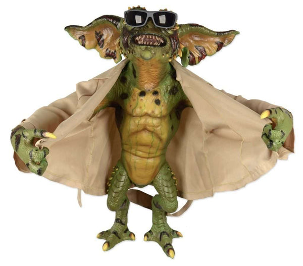 Gremlins 2 Prop Replica Stunt Puppet Flasher Gremlin - LM Treasures Life Size Statues & Prop Rental