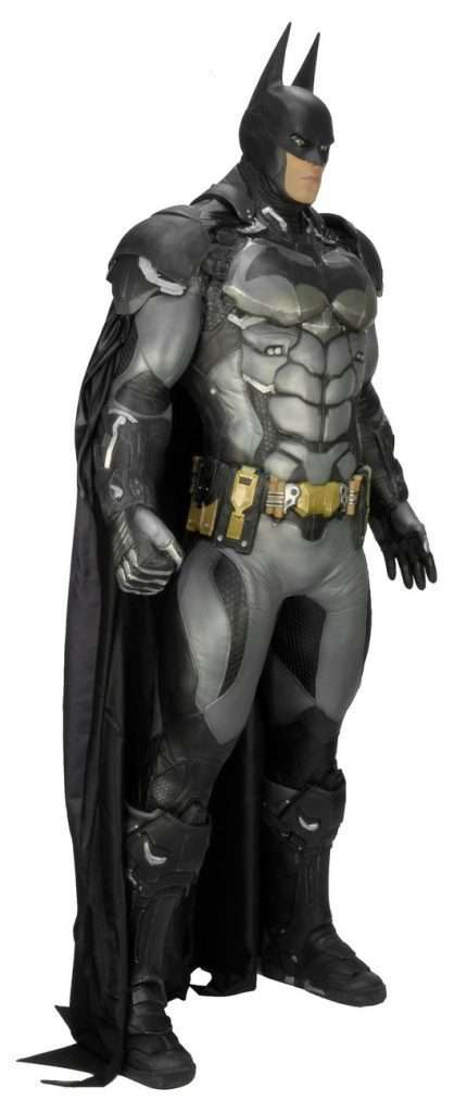 Batman: Arkham Knight – Foam Replica – Life-Size Batman - LM Treasures