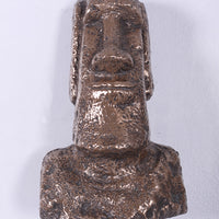 Easter Island Set 3 - LM Treasures Life Size Statues & Prop Rental