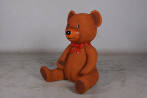 Teddy Bear 3ft Over Sized Toy Prop Decor Resin Statue - LM Treasures