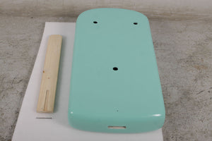 Hanging Mint Green Ice Cream Popsicle Over Sized Statue - LM Treasures Life Size Statues & Prop Rental